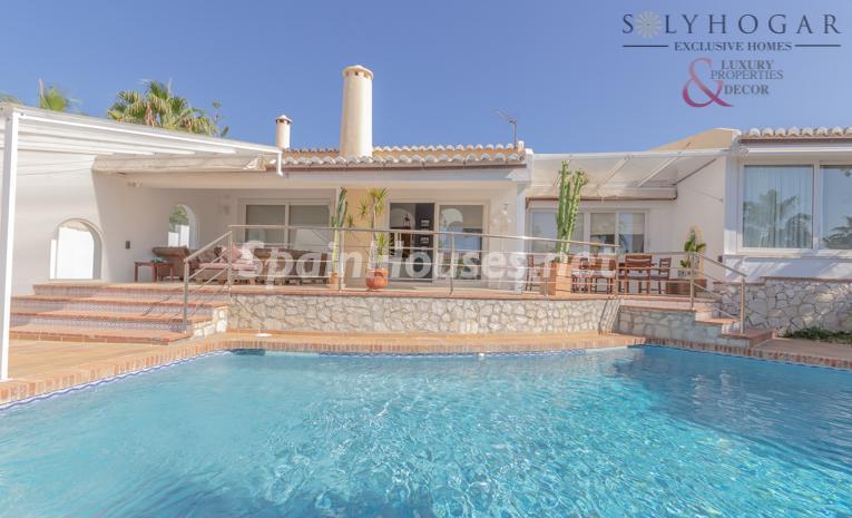 aba52f7e8c8d Photo 1 - Detached villa for sale in Torrequebrada