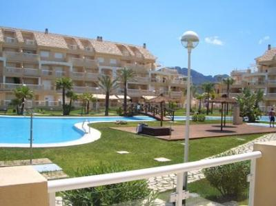 Holiday Rental in Alicante