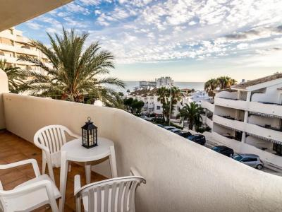 Holiday Rental in Málaga