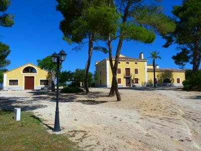 Country Properties in Valencia