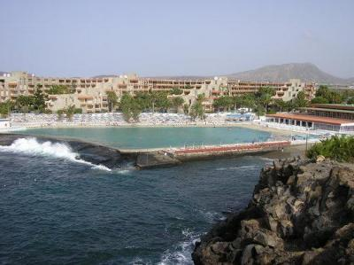 Holiday Rental in Tenerife