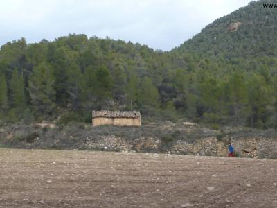 Properties in Teruel
