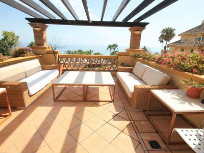 Appartement in Rio Real-Los Monteros